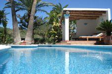 Maison à Sant Josep de Sa Talaia - CAN ECOVILLA