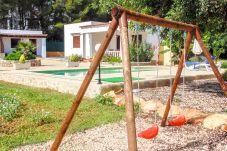 Maison à Santa Eulalia des Riu - CANA LALI