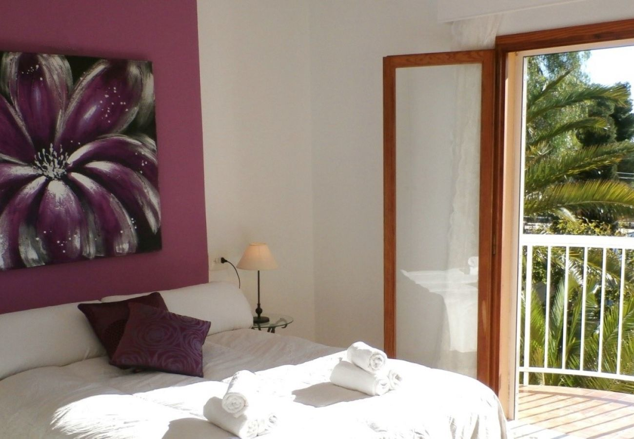 Villa à Sant Jordi de Ses Salines - CAN BARTOMEU