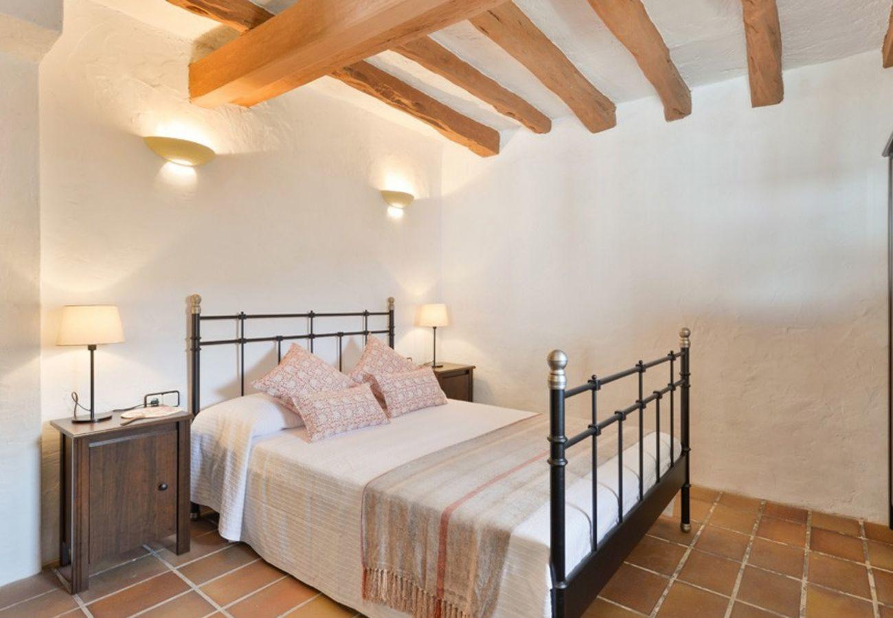 Villa à Sant Josep de Sa Talaia - VILLA VERDERA