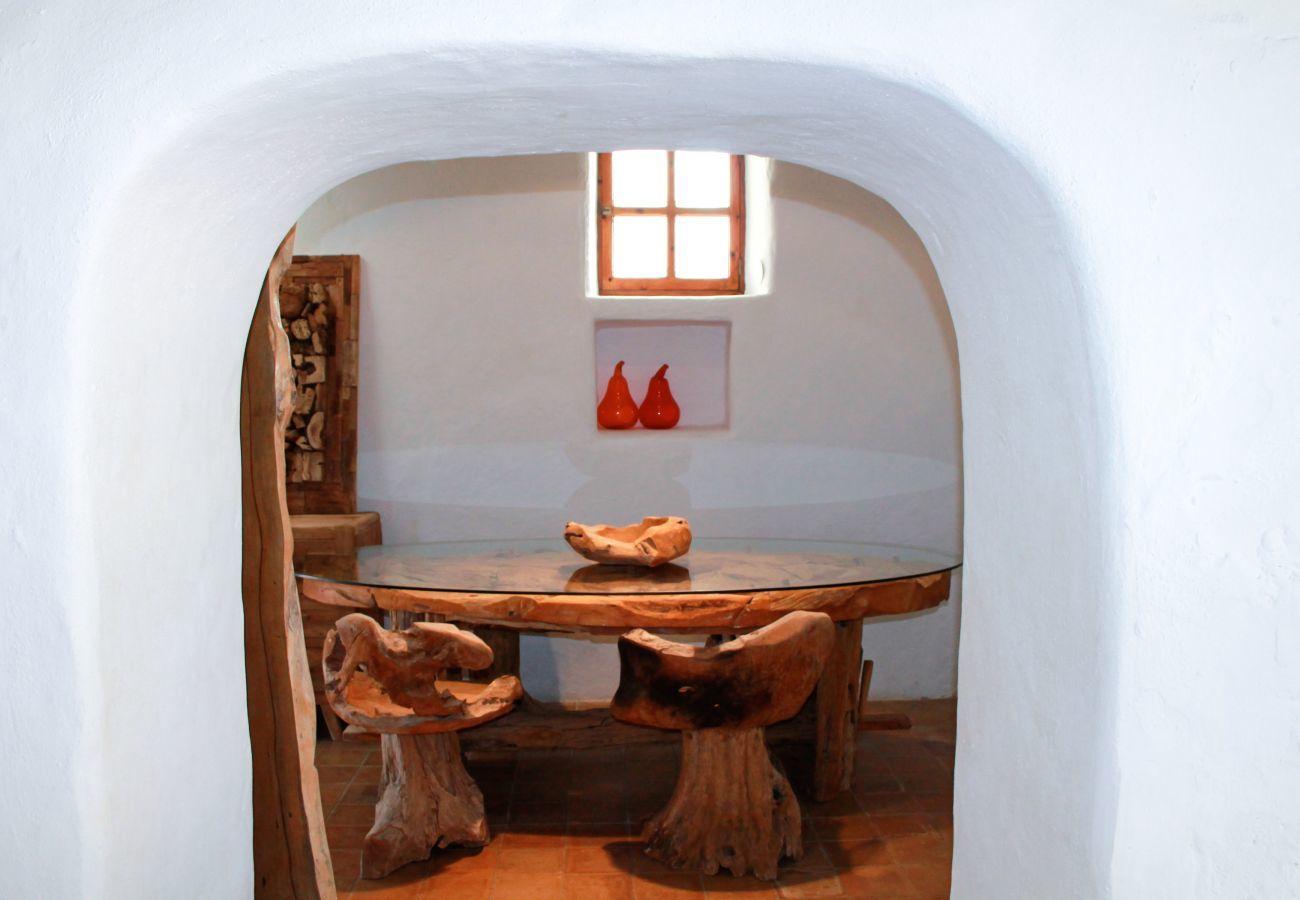 Gîte Rural à Sant Josep de Sa Talaia - CAN EIVISS