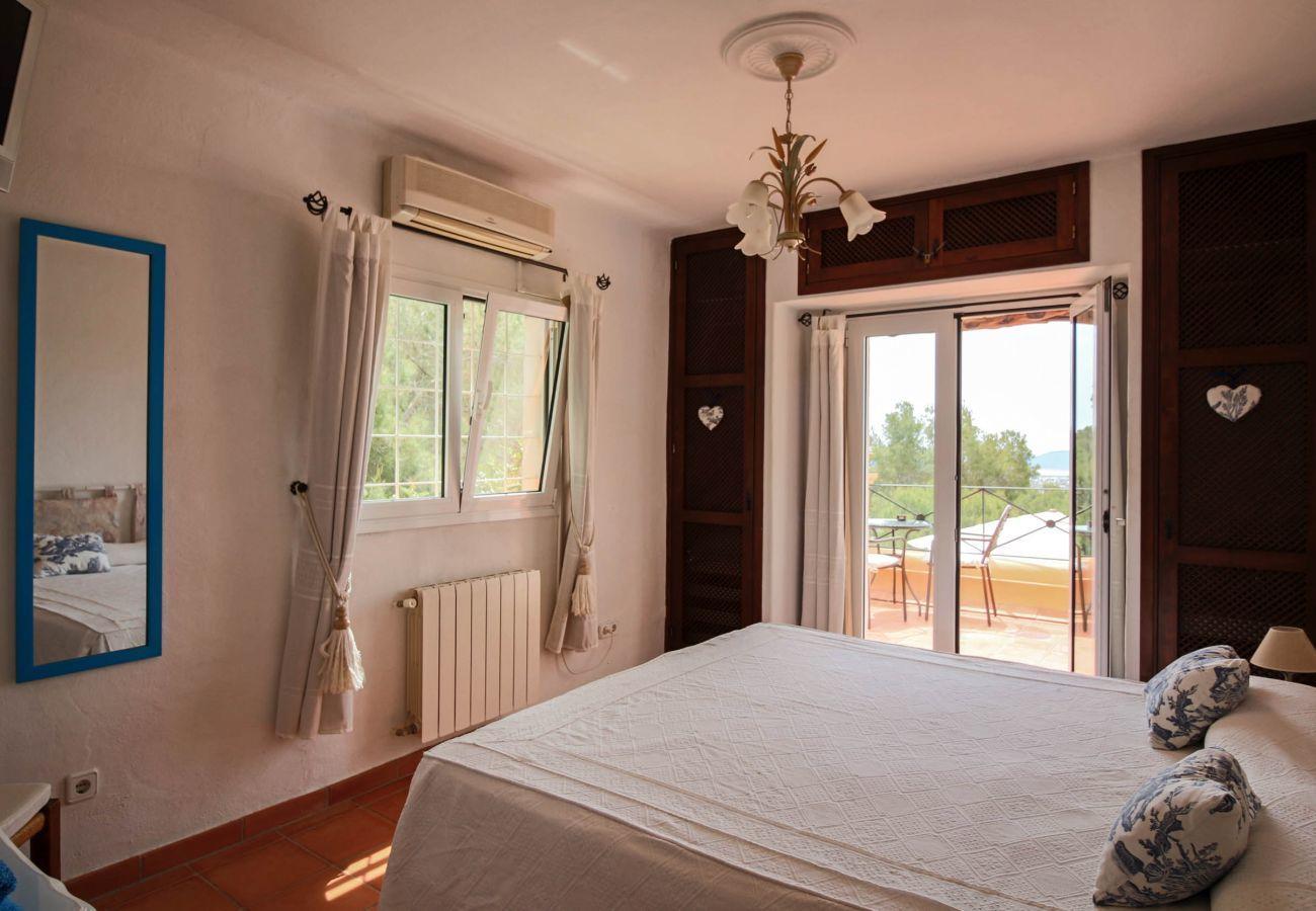 Maison à Sant Josep de Sa Talaia - CASA CAPRICHO
