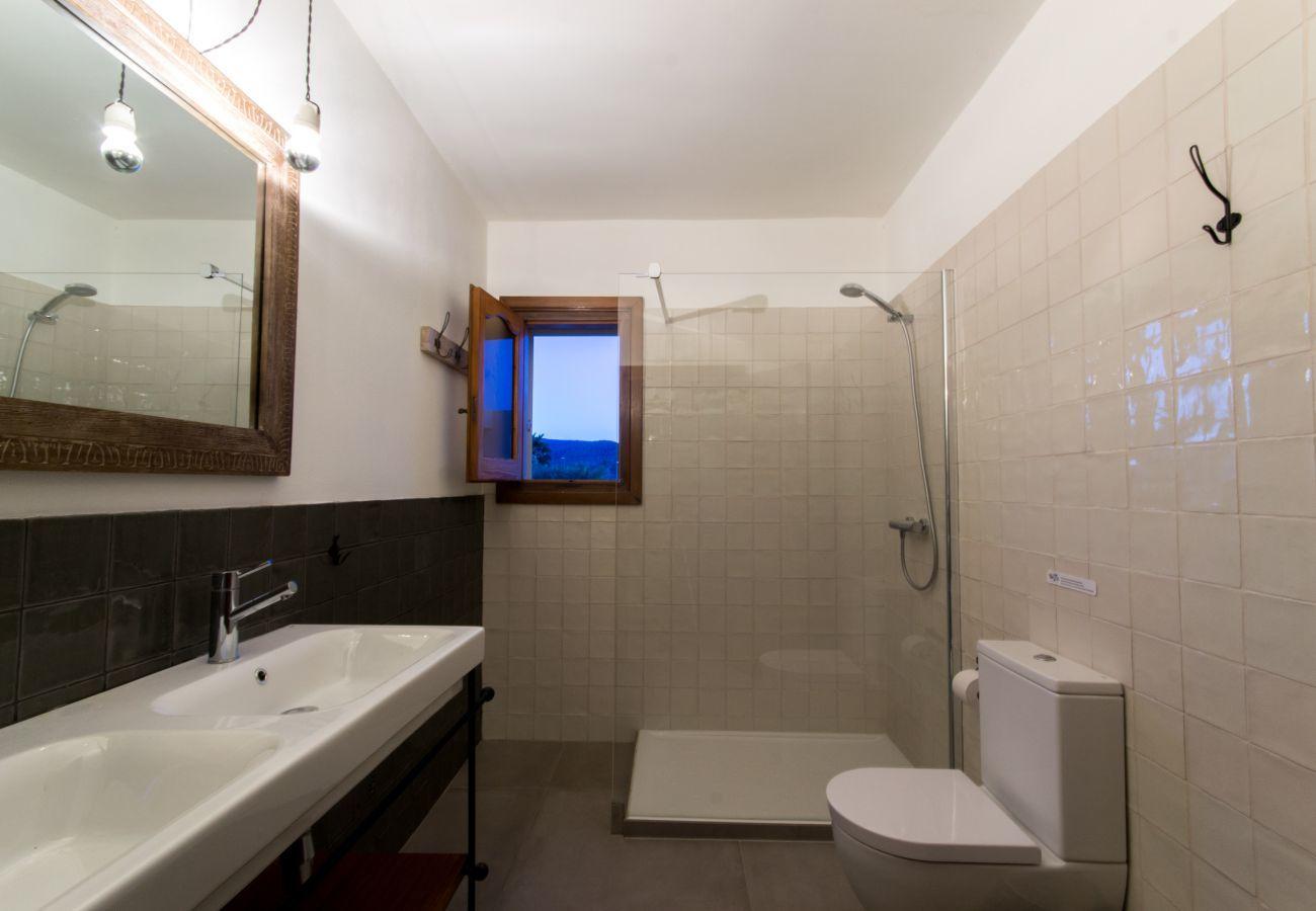 Villa à Sant Jordi de Ses Salines - VILLA WICKER