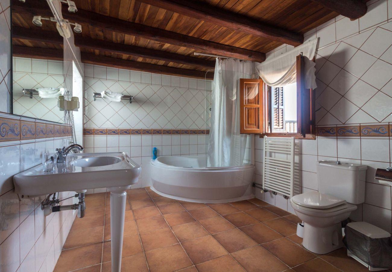 Villa à San Miguel/ Sant Miquel de Balansat - CASA COVA