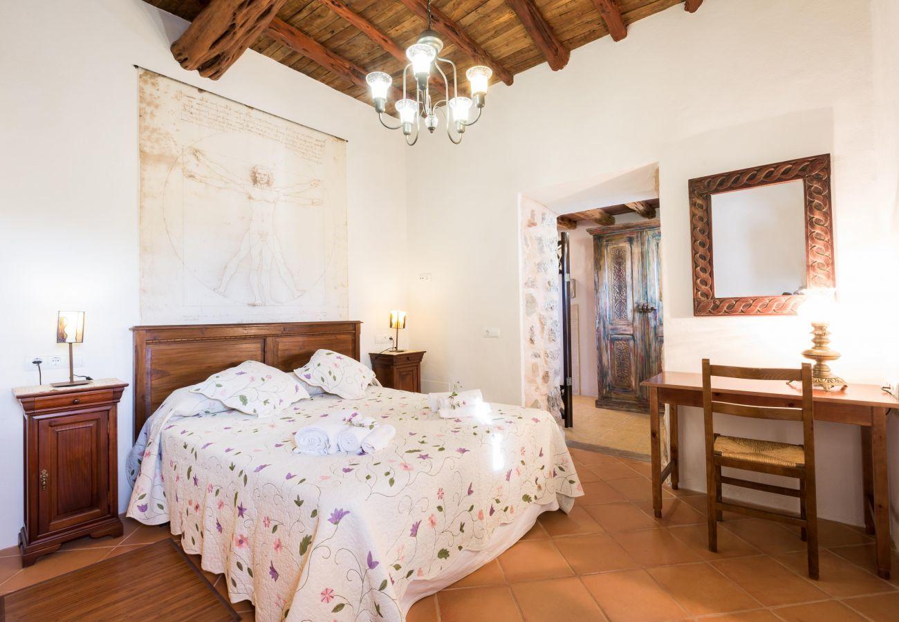 Villa à Santa Eulalia des Riu - VILLA CANSERES