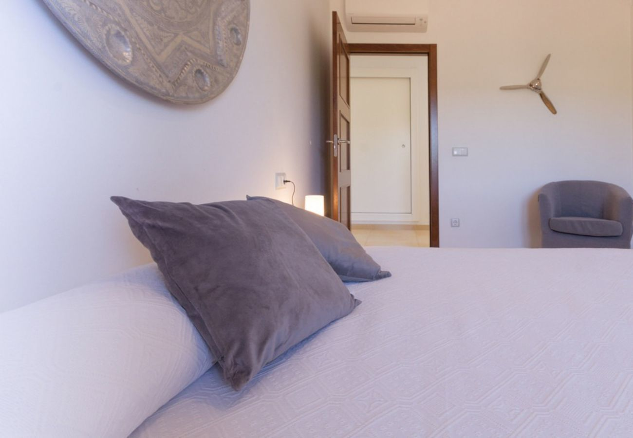 Maison à Sant Antoni de Portmany - CASA JULIA