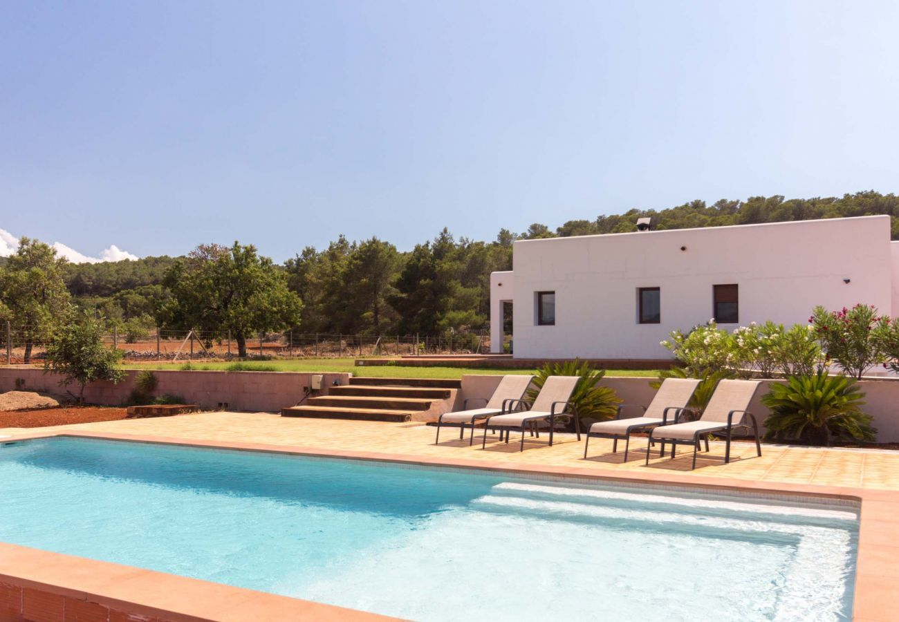 Casa Julia Ibiza