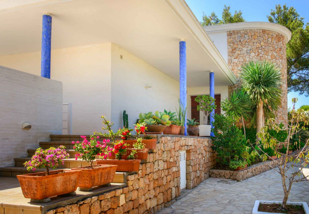 Villa à Sant Antoni de Portmany - VILLA MELODY