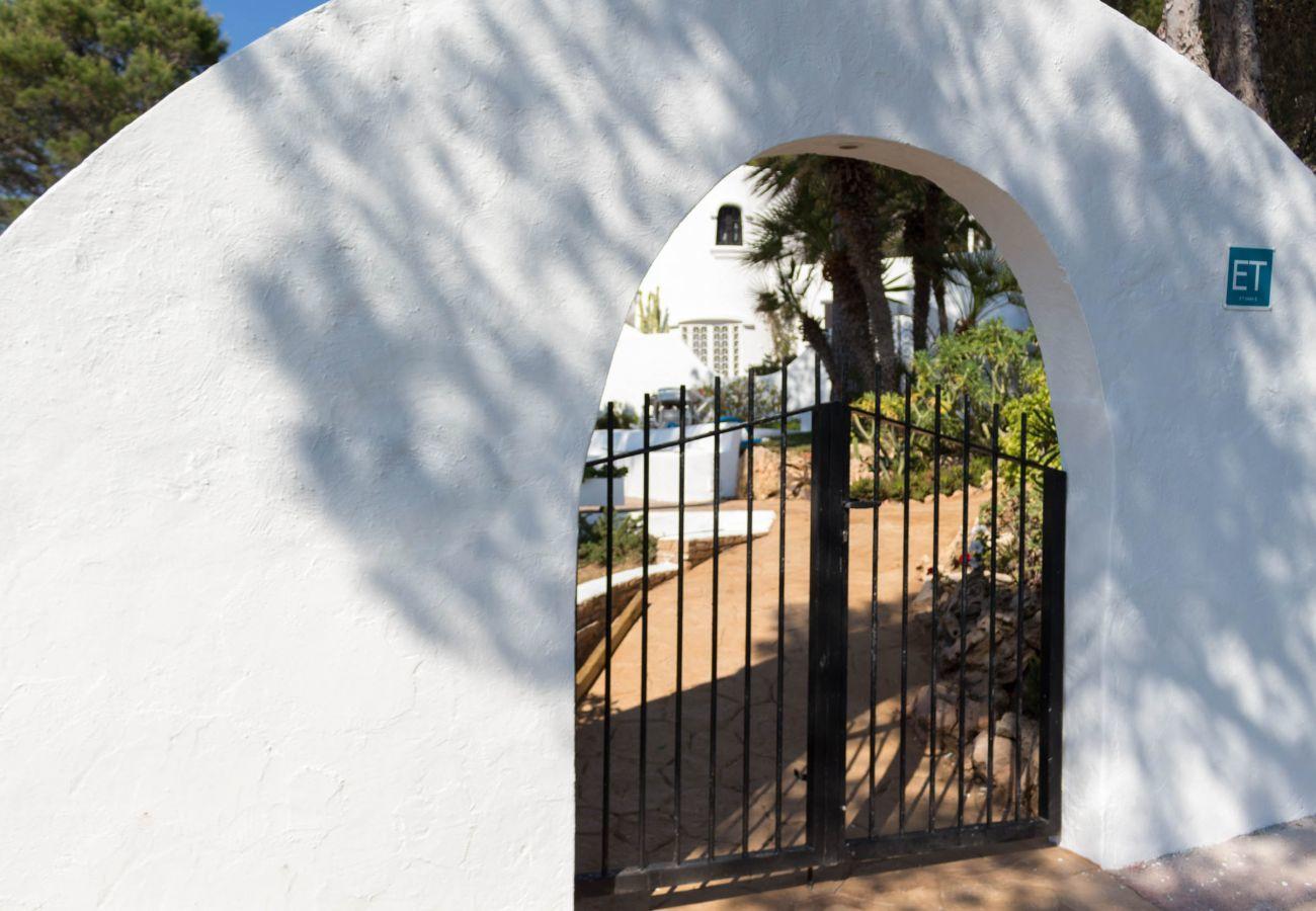 Maison à Sant Antoni de Portmany - CASA NEGRET