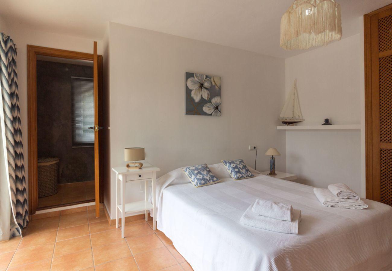 Villa à Santa Gertrudis - CASA ESTRELLA