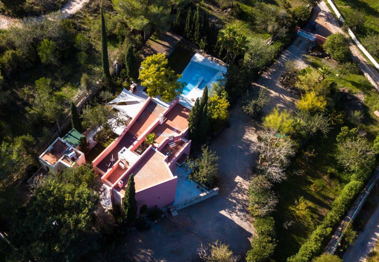 Maison à San Rafael de Sa Creu/ Sant Rafael de Sa Creu - CAN JAUME