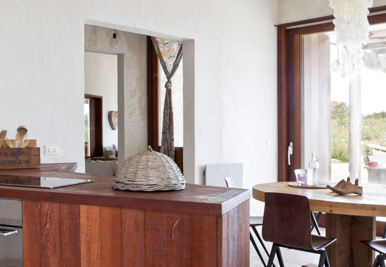 Maison à Sant Francesc de Formentera - CASA FORMENTERA