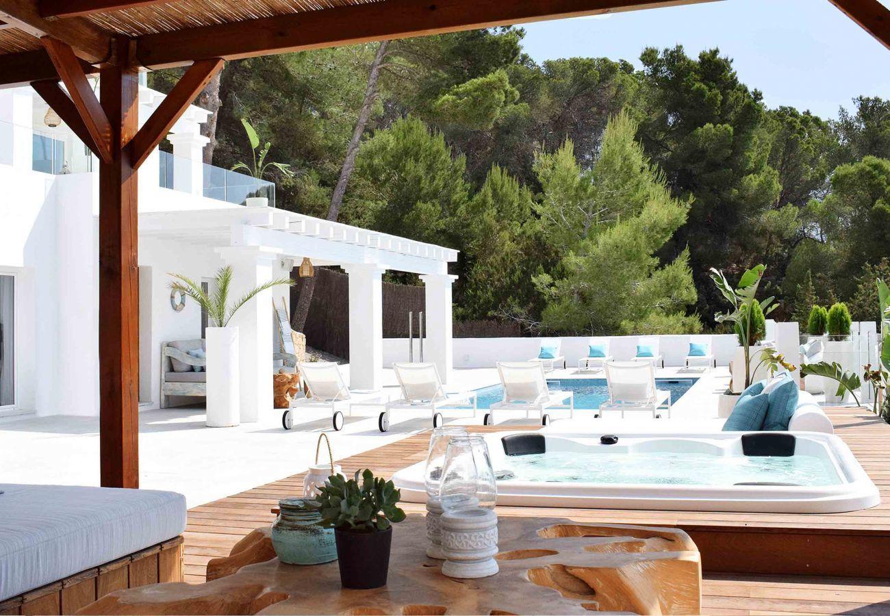 Villa à Sant Josep de Sa Talaia - VILLA CHILL OUT