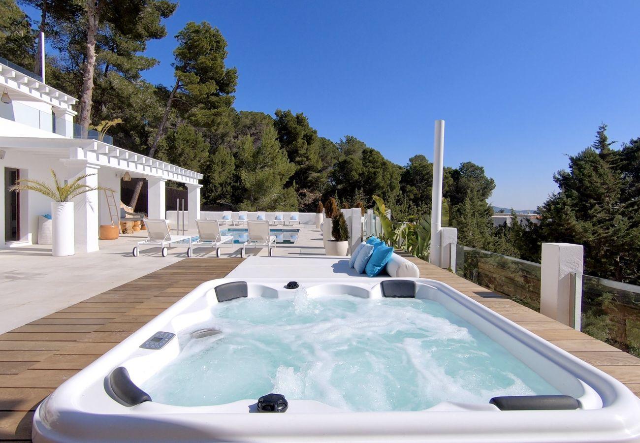 Villa Chill Out Ibiza