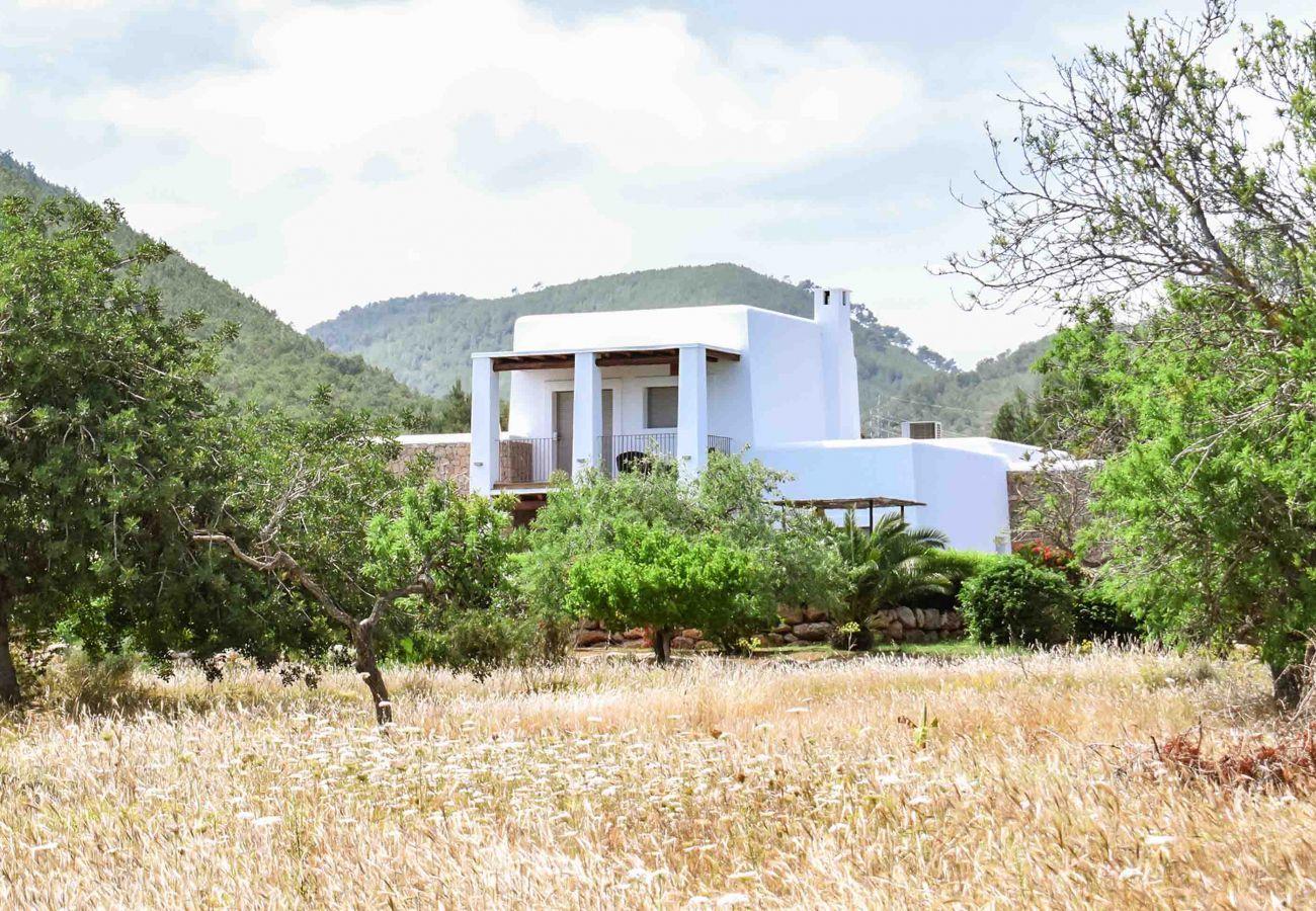 Villa à Ibiza - SES LLANERES