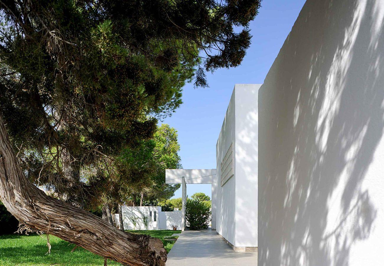 Villa à Sant Josep de Sa Talaia - VILLA LA MORENA
