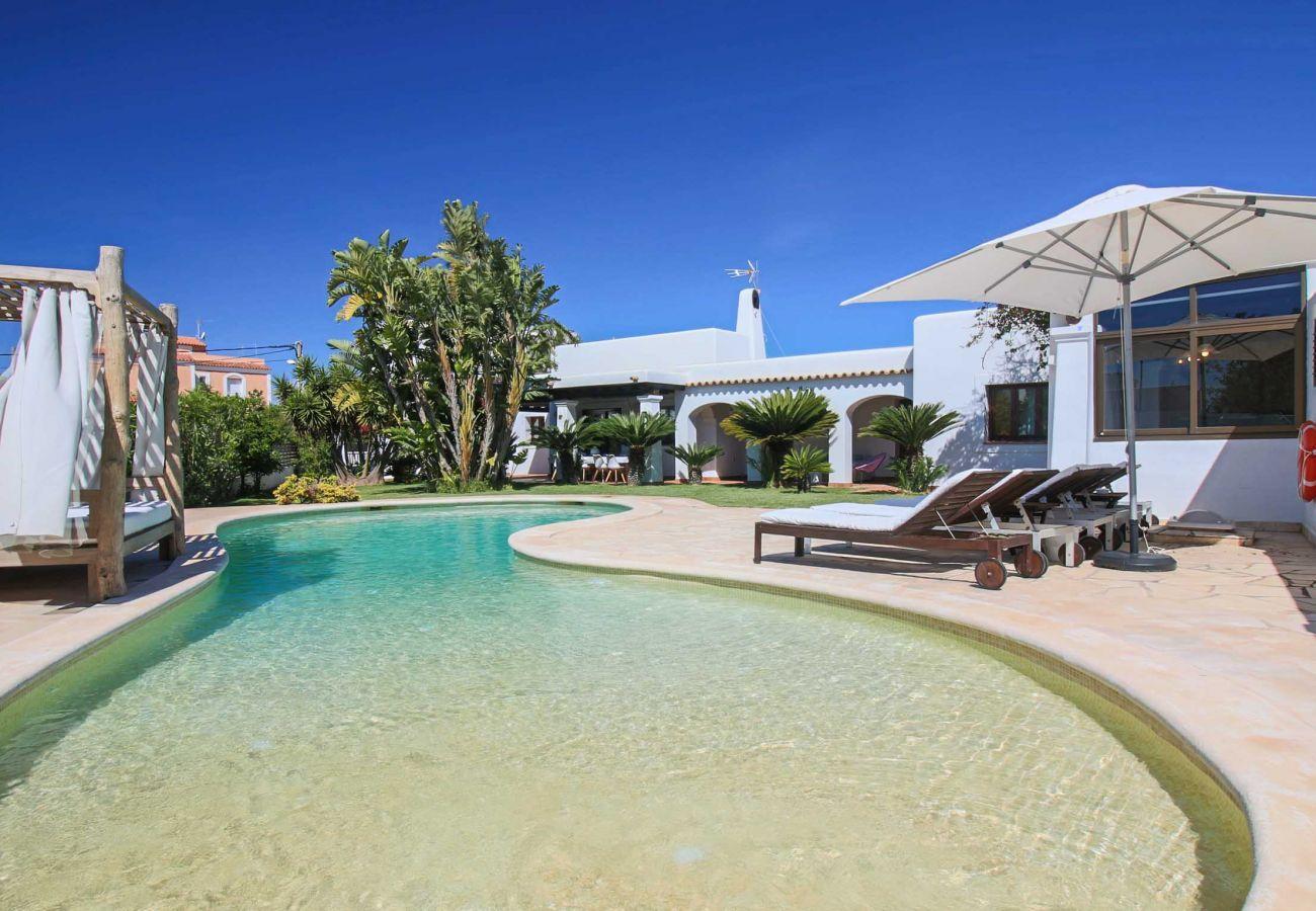 Maison in Jesus / Ibiza