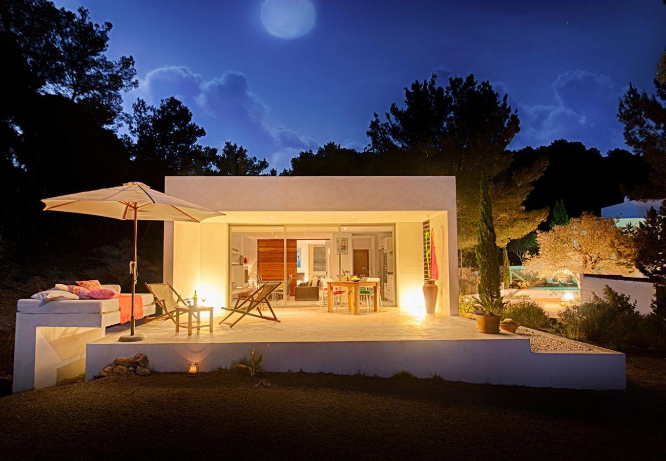 Maison à Sant Josep de Sa Talaia - SURF HOUSE