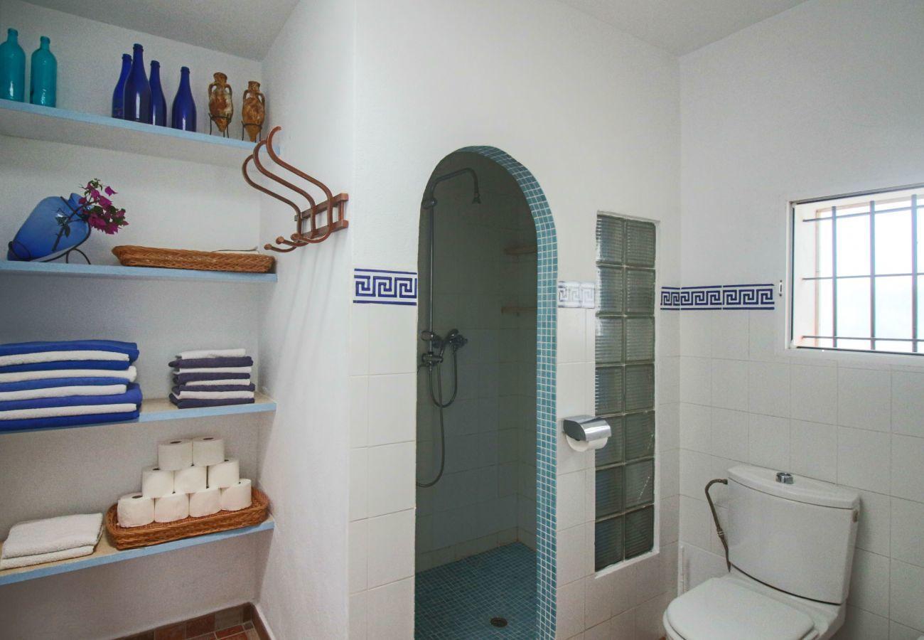 Gîte Rural à Santa Gertrudis - CASA GERTRUDIS