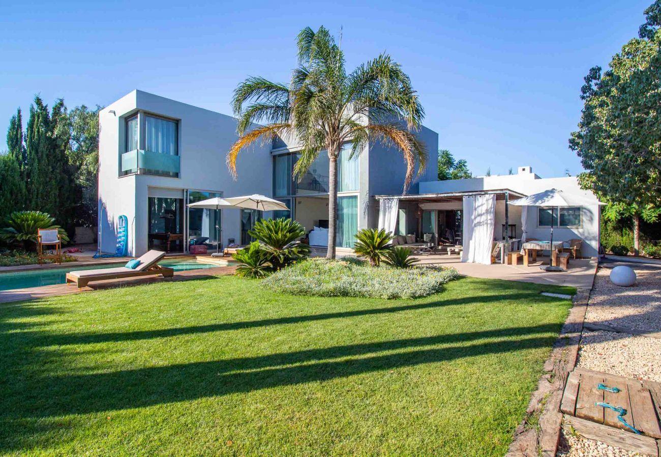 Villa à Ibiza - CAN COOL