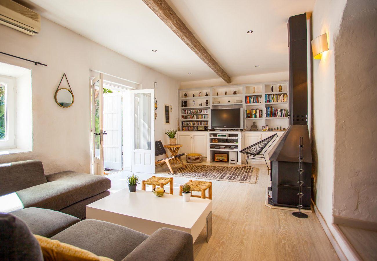 Villa à Sant Jordi de Ses Salines - CAN MASSINET