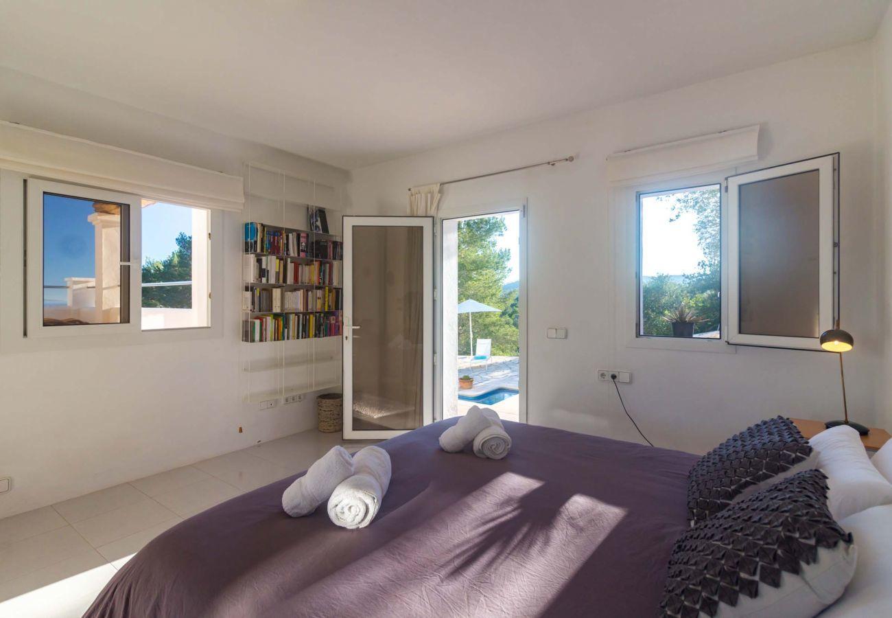 Villa à Ibiza - VILLA CASIOPEA
