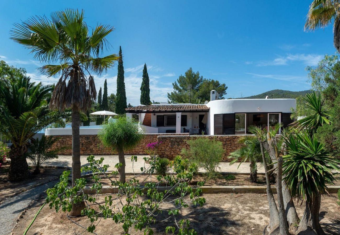 Maison à Sant Antoni de Portmany - CASA DANY