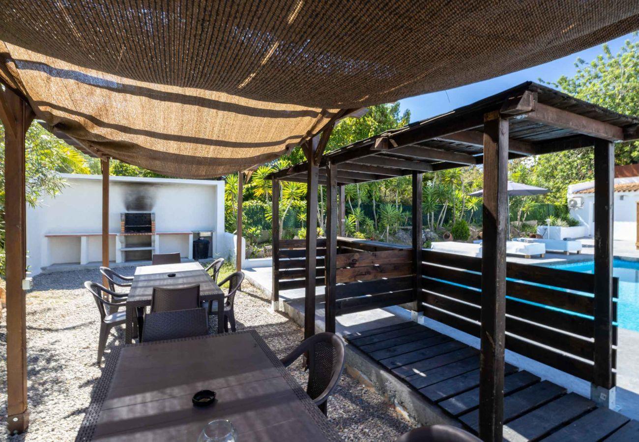 Villa à Ibiza - CANA ISABELLE