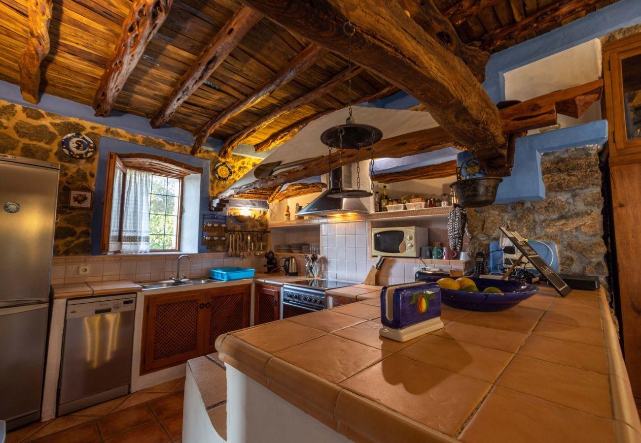 Villa à San Miguel/ Sant Miquel de Balansat - CAN TORRENT