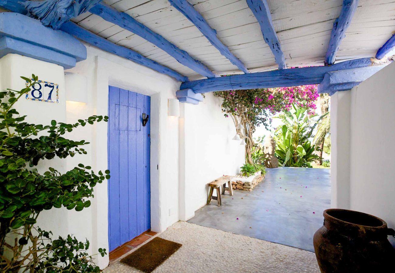 Villa à San Agustín / Sant Agustí d´ es Vedrà - CAN LOVE