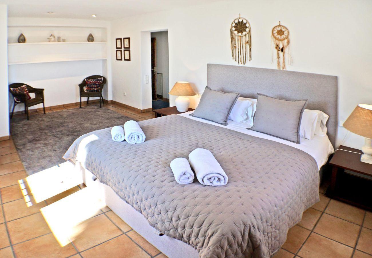 Villa à Es Cubells - VILLA SA PAISSA