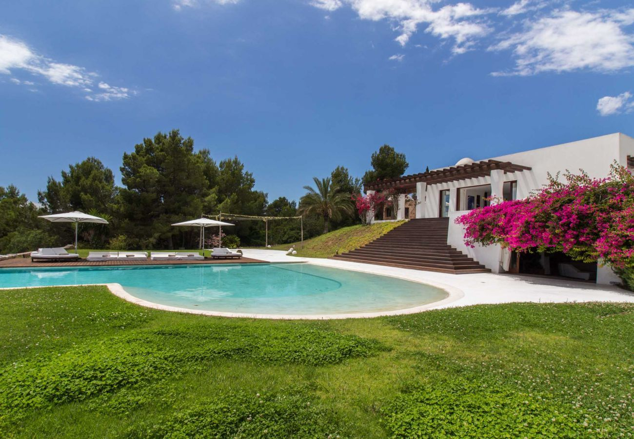 Villa à Sant Josep de Sa Talaia - VILLA BLUE STAR