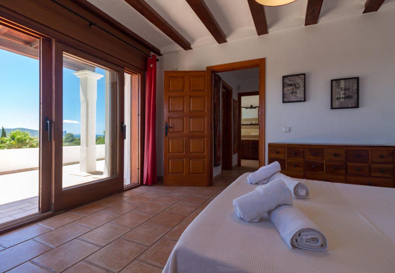 Villa à Sant Jordi de Ses Salines - VILLA SA TORRETA