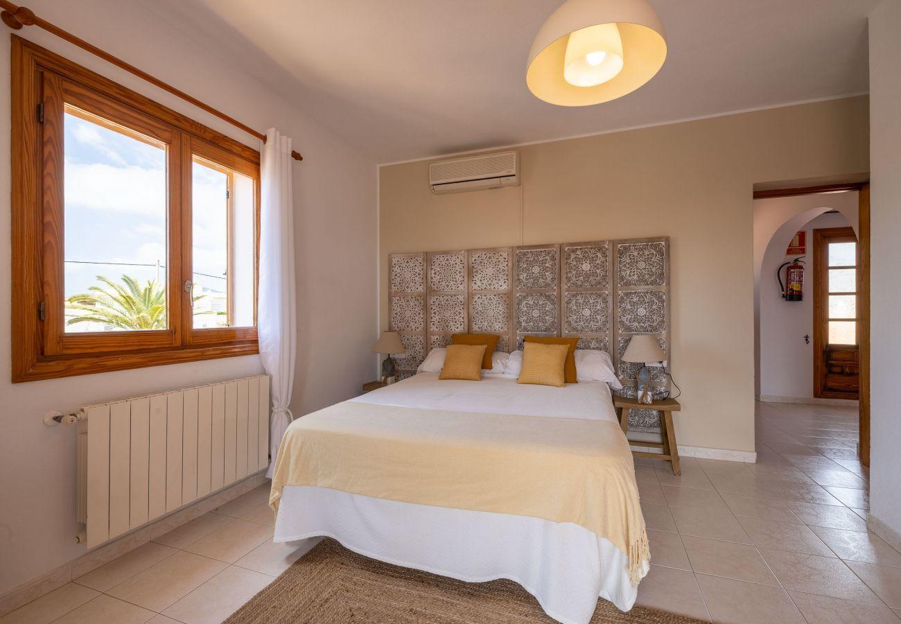 Villa à Sant Jordi de Ses Salines - VILLA MEDINA